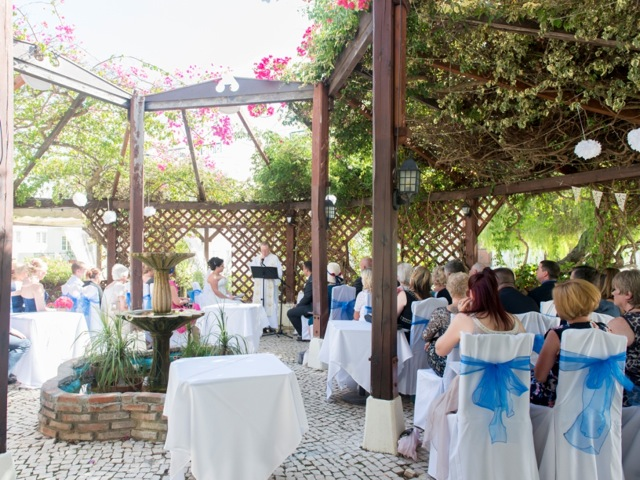 Algarve Wedding Venue - Destination Wedding Decor and Inspiration - Casa Do Largo