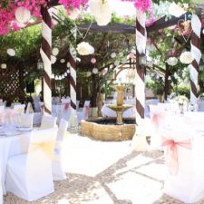 Algarve Wedding Venue – Maya and Felix