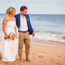 Casa Do Largo Vilamoura Wedding of Kate and Stephen