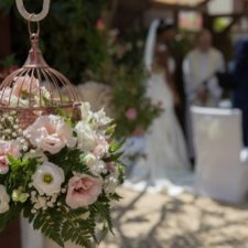 The Destination Wedding of Kysha and Blake at our Vilamoura Wedding Venue