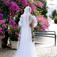 Destination Algarve Wedding of Lisa and Derek - Best Algarve Wedding Venue Viamoura