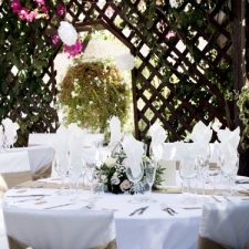 Exclusive Vilamoura wedding venue - Casa Do Largo - Emma and Paul's Wedding